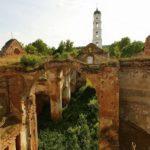 Свято-Успенский монастырь 2