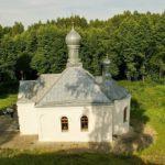 Свято-Успенский монастырь 4