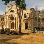 Свято-Успенский монастырь 7