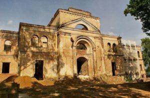 Свято-Успенский монастырь 6