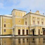 Театр Янки Купалы фотография 1