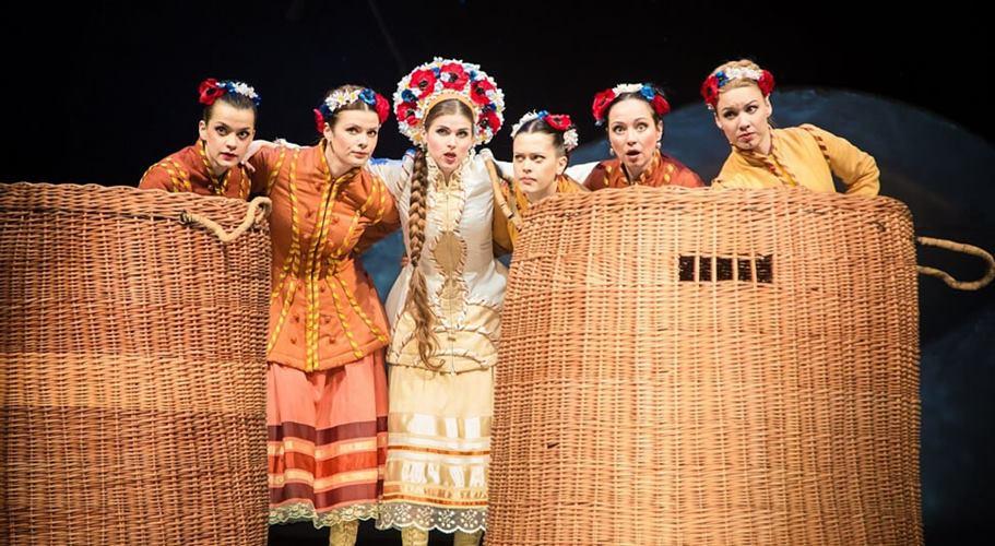 Театр Янки Купалы фотография 7