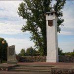 Памятник вТурове
