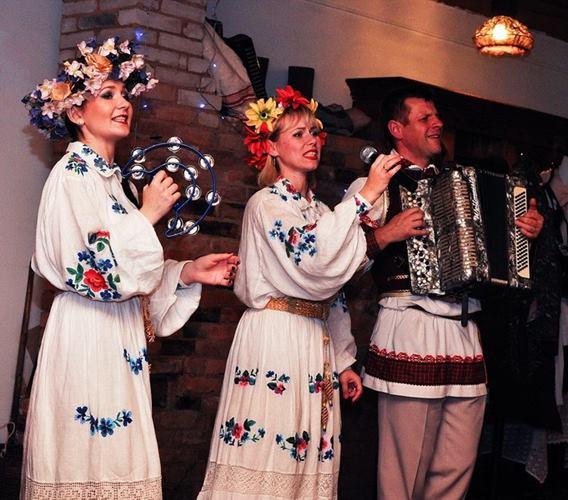 Театрализованная экскурсия <br> «В гостях у пани Зоси» в Заславле