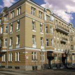 "Витебск гостиница ""Эридан"" 2"