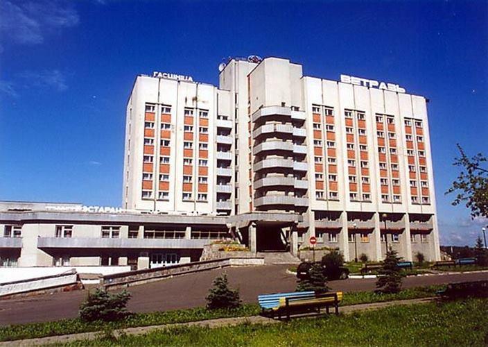 Гостиница «Ветразь» 3*