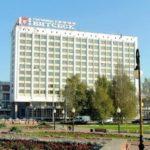 "Витебск гостиница ""Витебск"" 2"