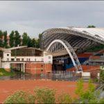 Витебск Летний амфитеатр фотография 5