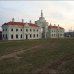 Замок Сапегов фотография 14