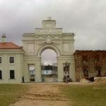 Замок Сапегов фотография 19