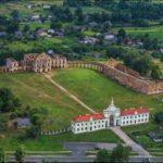 Замок Сапегов фотография 1