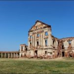 Замок Сапегов фотография 3