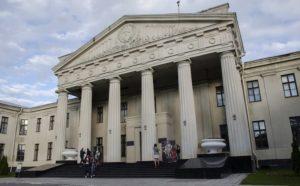 Гродненский историко-археологический музей 2