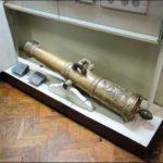 Гродненский историко-археологический музей 5