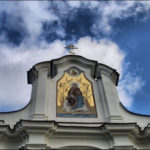 Жировицкий монастырь фотография 11