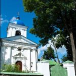 Жировицкий монастырь фотография 14