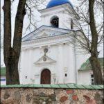 Жировицкий монастырь фотография 3