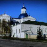 Жировицкий монастырь фотография 4