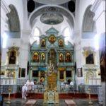 Жировицкий монастырь фотография 6