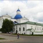 Жировицкий монастырь фотография 5