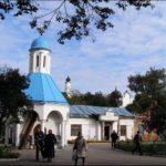 Жировицкий монастырь фотография 7