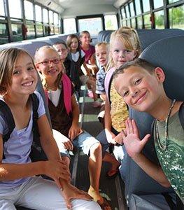 Туры в Беларусь для школьников и учащихся
