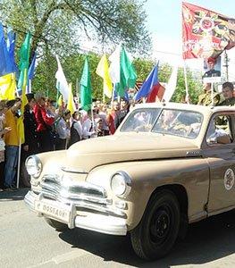 Туры в Беларусь для автогрупп