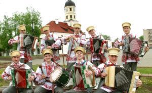 Белорусское гостеприимство