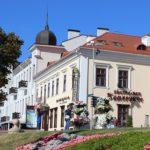 Белорусская архитектура