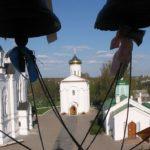 Спасо-Ефросиньевский монастырь в Полоцке 4