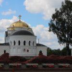 Храм в Брестской крепости