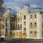 Архитектура Гродно