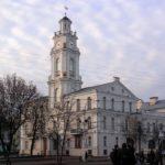 Витебск ратуша