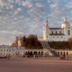 Кафедральный собор Витебск