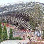 Летний амфитеатр Витебск