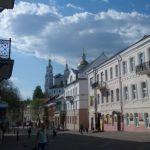 Туры по Беларуси - Витебск