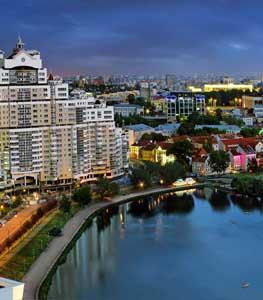 Корпоративные туры по Беларуси