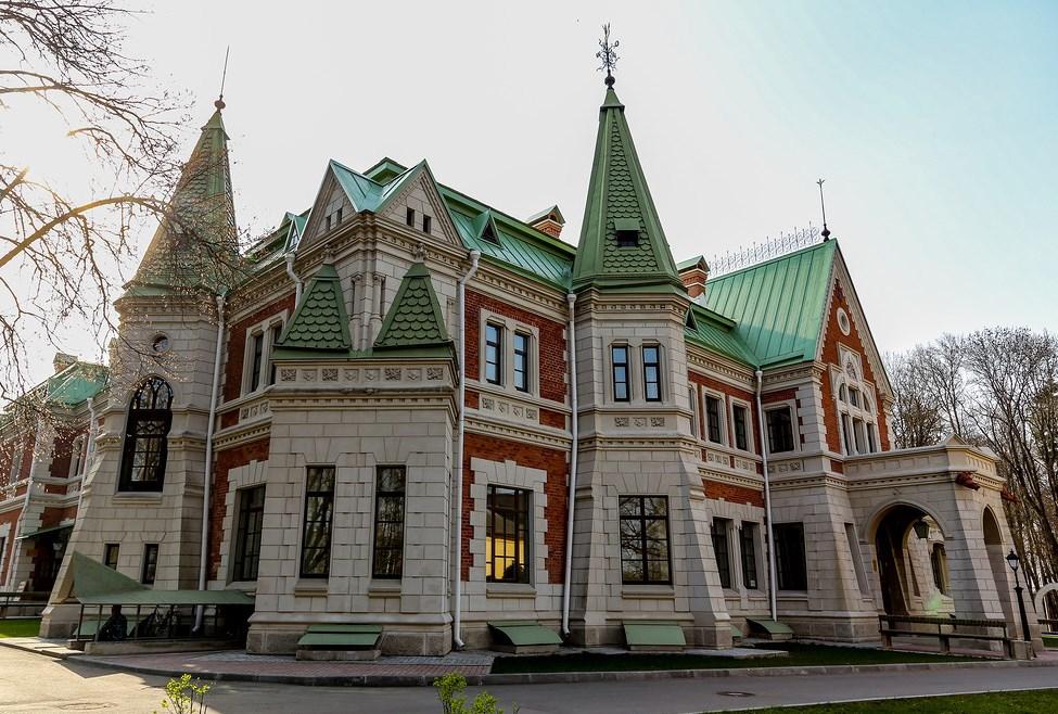 Почему стоит посетить Гомельскую область? ⋆ Статья о Беларуси