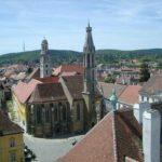 Венгерская архитектура