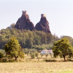 Башни в Чехии