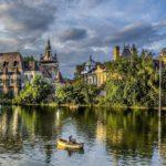 Природа Венгрии