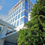 Гостиница «Hampton by Hilton» 3*