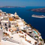 Белоснежная Греция