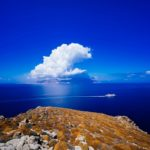 Греческое море