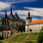 Архитектура Чехии, общий вид