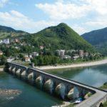 Мост в Венгрии
