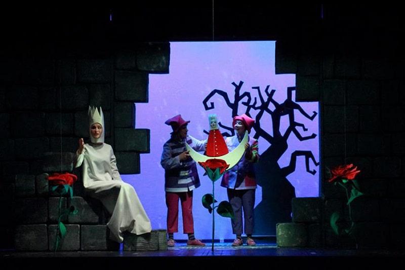 Белорусский государственный театр кукол