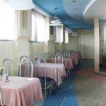 Гостиница ВЦСК Кафе