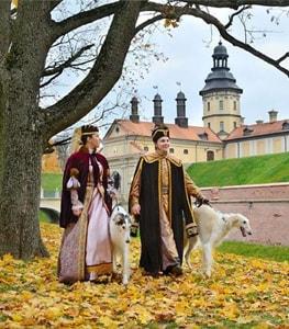 Индивидуальные туры в Беларусь