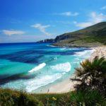 Испанское побережье